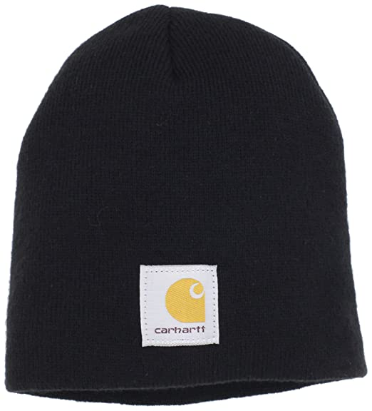 309a914b57a Carhartt Men s Acrylic Knit Hat