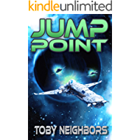 Jump Point: Kestrel Class Saga Book 2