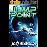 Jump Point: Kestrel Class Saga Book 2