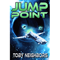 Jump Point: Kestrel Class Saga Book 2 (English Edition)