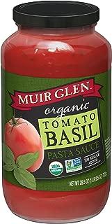 product image for Muir Glen  Organic Tomato Basil Pasta Sauce 25.5 oz Jar