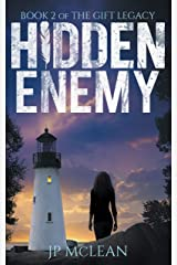 Hidden Enemy (The Gift Legacy Book 2) Kindle Edition