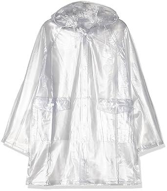 46bc441b1 Hkm Men's Rain Jacket, Men, Regenjacke, transparent, transparent
