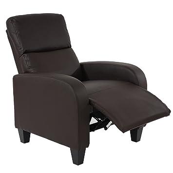 Relaxsessel mit liegefunktion modern  Fernsehsessel Worcester, Relaxsessel Liege Sessel, Kunstleder ...
