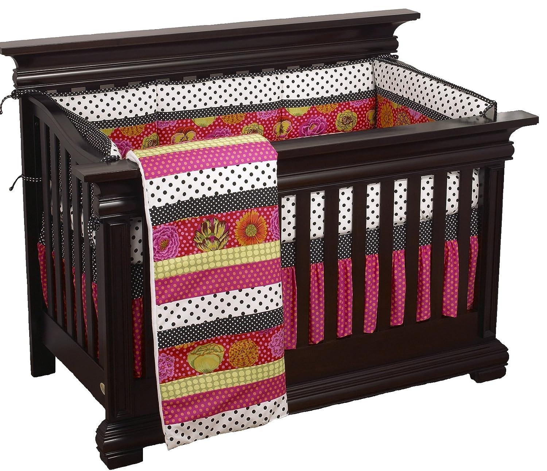 Cotton Tale Designs Tula 8 Piece Crib Bedding Set [並行輸入品]   B00E94SMMG