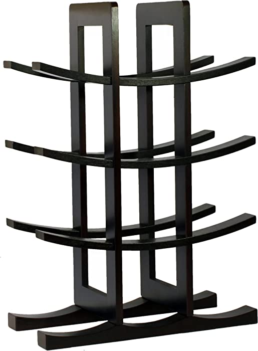 Top 9 Anchor Home Collection Bamboo Wine Rack