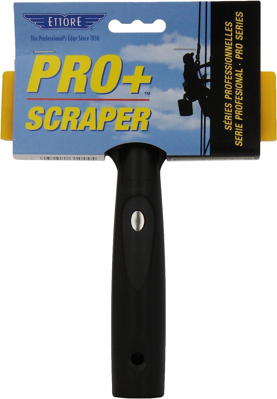 Ettore 31044 PRO Scraper, 6-Inch