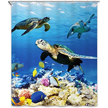 best Chun Yi Digital Printed Sea Turtle reviews