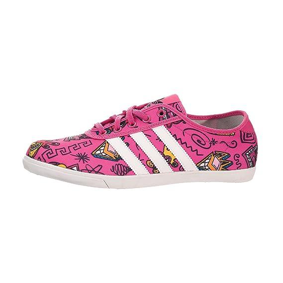 sneakers for cheap c8de6 3b25d Adidas Jeremy Scott Designer Plimsoll Trainers Unisex (7.5 UK)