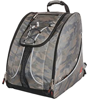 e429fde9d2 Athalon Deluxe Heated Boot Bag