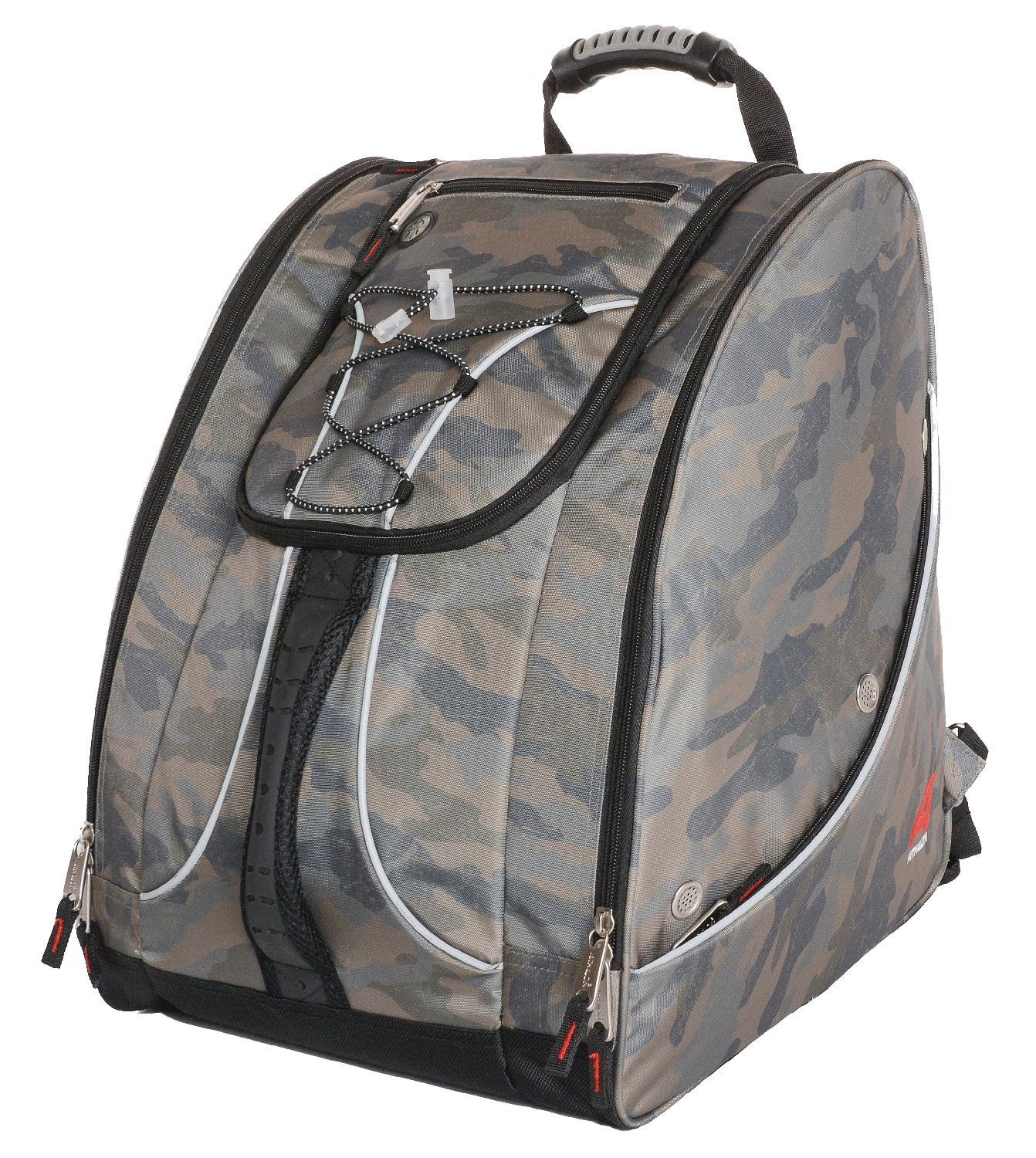 Athalon Everything Boot Pack, Camo