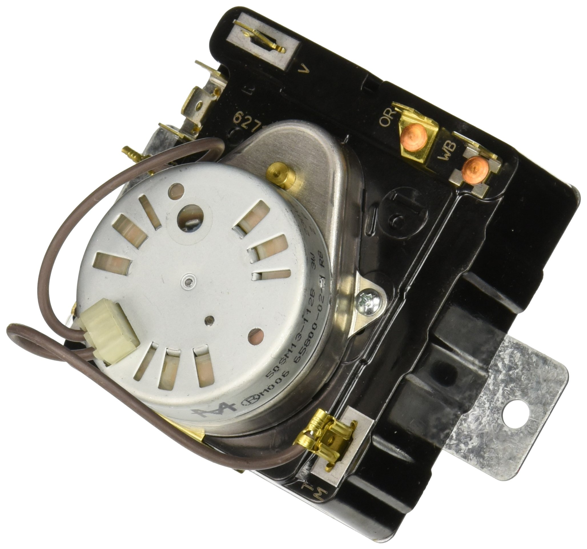 Whirlpool 8299778 Timer by Whirlpool