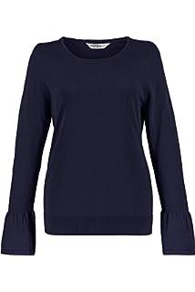 Femme Untold Frontdruck Sweat Studio Mit Shirt A4RL5j