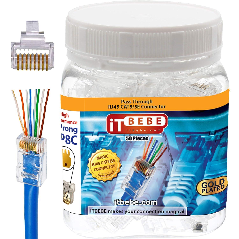 Rj45 Standard Wiring
