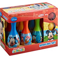 Mickey Mouse Bowling Set