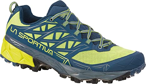 La Sportiva Akyra - Zapatillas de trail para hombre, zapatillas de ...