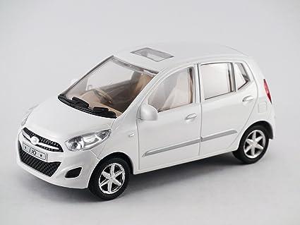 Centy Toys Model Of Hyundai I10 Car Kidsshub 140 60 Mm