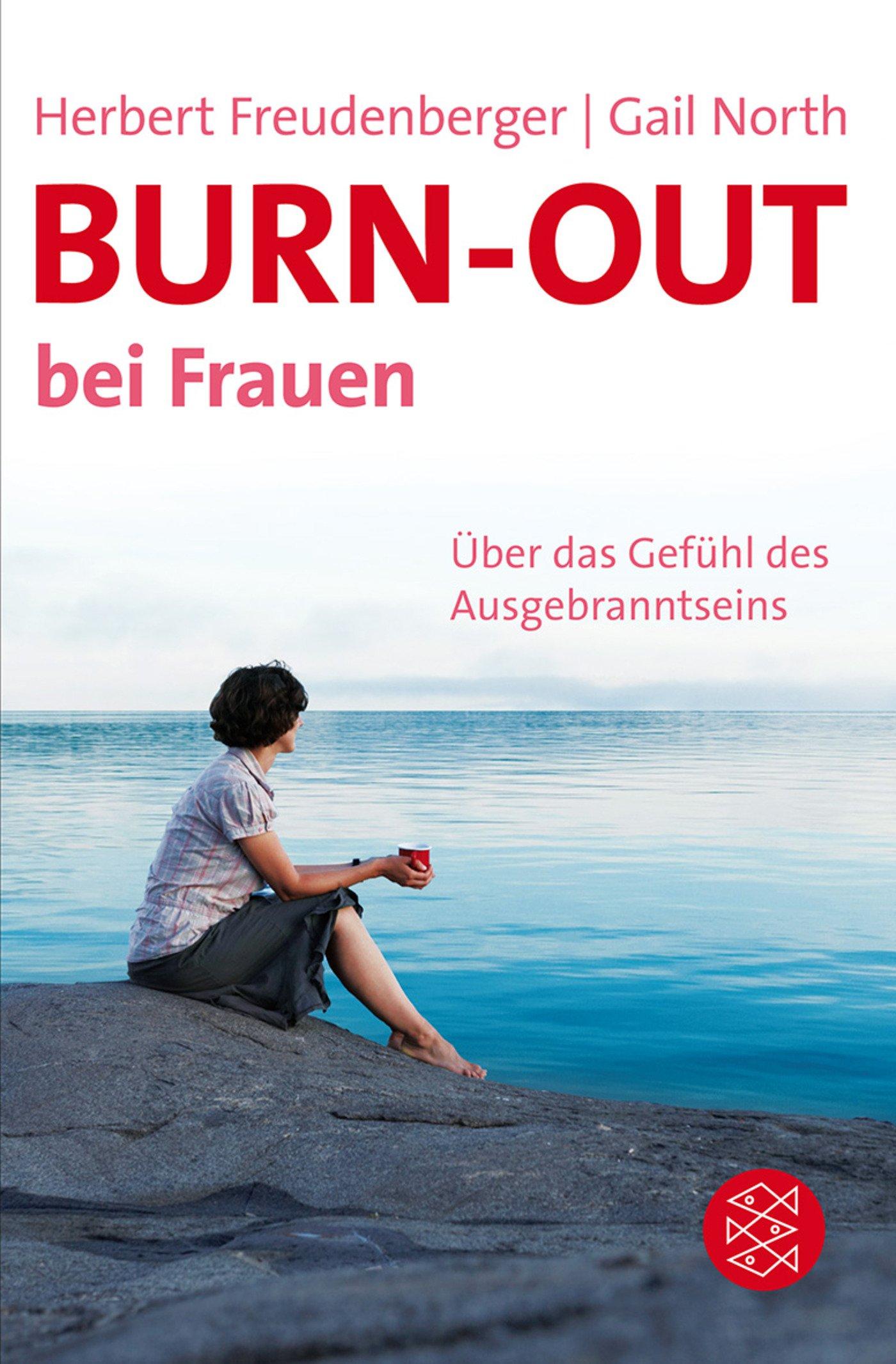 Burn-out bei Frauen: Über das Gefühl des Ausgebranntseins