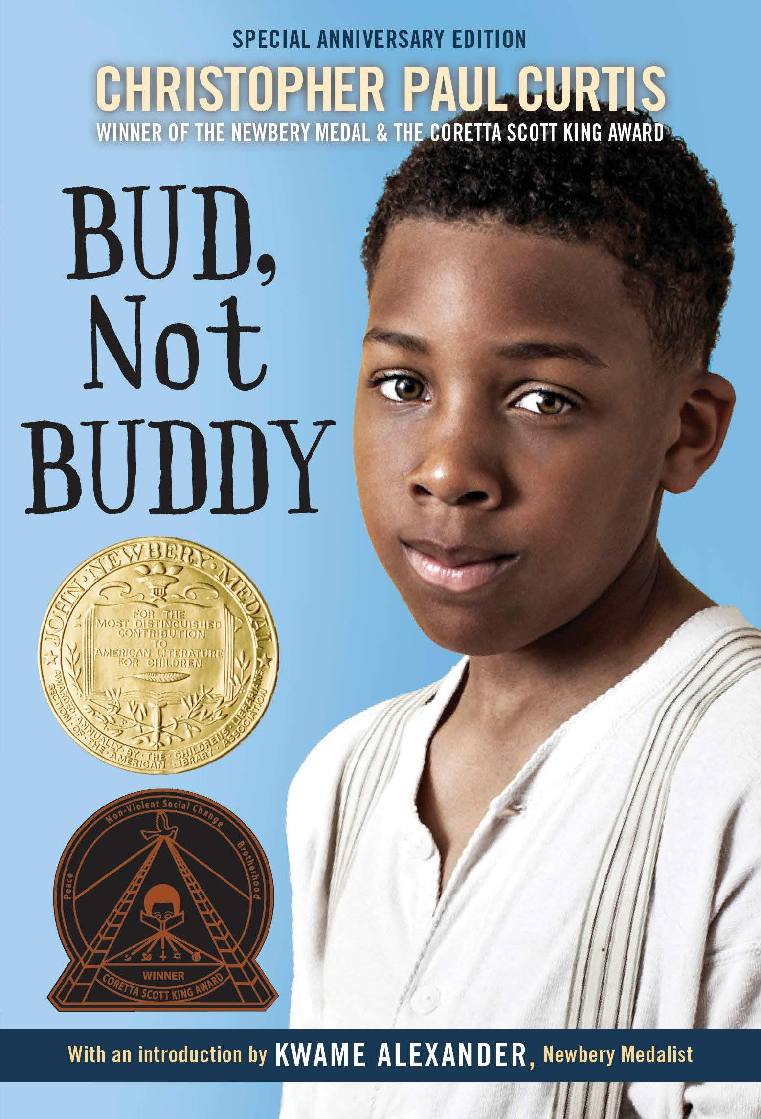Image result for bud, not buddy