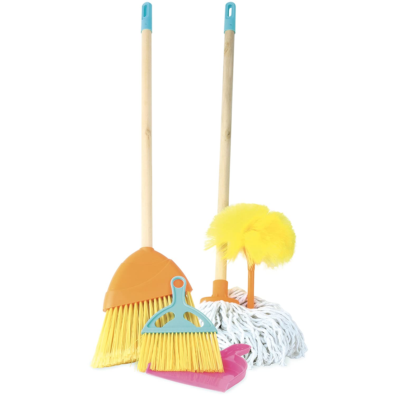Vilac Large Cleaning Set 6198 B004YWH8RS