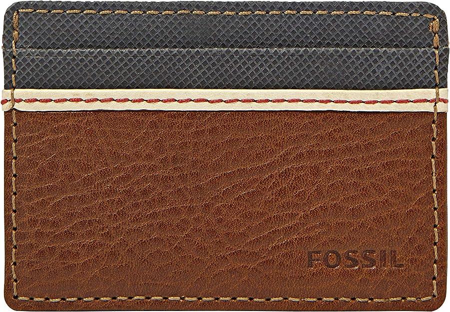 Elgin Leather Card Case