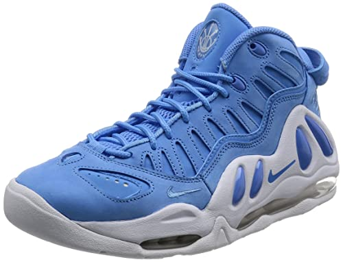 new style 50d23 3264e Nike Men s Air Max Uptempo 97 As QS University Blue Ankle-High Running Shoe  -