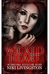 Wicked Heart: A Spellbinding Paranormal Romance Kindle Edition