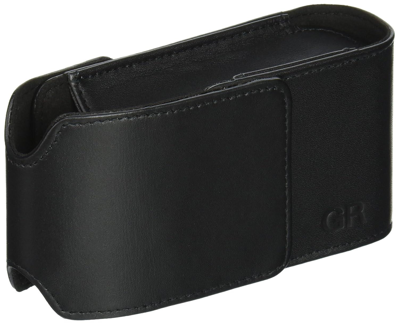 RICOH GC-5 Leather Case for GR Digital Camera (Black) RICOH IMAGING