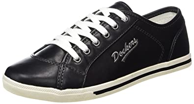 free shipping d6425 e53b8 Dockers by Gerli Damen 27ch221-610100 Sneaker