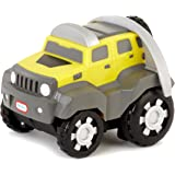 Little Tikes Stunt Cars Tumbling SUV Car