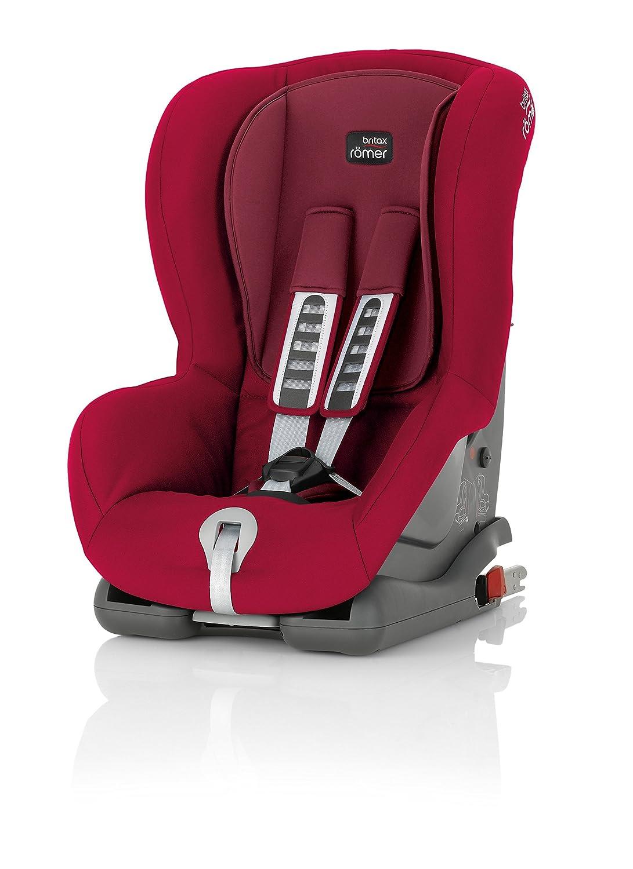 Britax Römer DUO PLUS Group 1 (9-18kg) Car Seat - Cosmos Black 2000022753