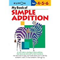 My Book of Simple Addition
