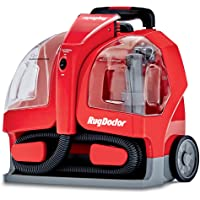 Rug Doctor Portable Spot Cleaner Machine, Red