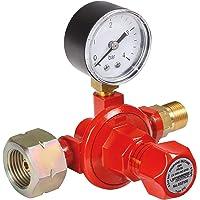 Rothenberger Industrial Propaangasregelaar, 0,5-4 bar; incl. manometer