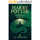 Harry Potter and the Chamber of Secrets (English Edition)