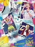 Just LOVE Tour(初回生産限定盤) [Blu-ray]