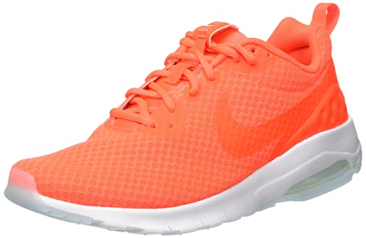 new product c57dd 64edf ... new zealand nike mens total crimson air max motion lw althletic  sneakers shoe 73fb8 26cf6