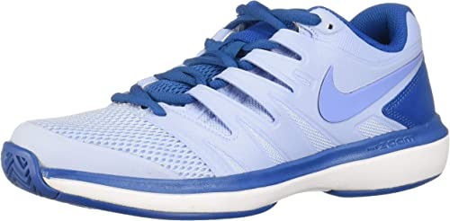 Nike W Air Zoom Prestige HC, Scarpe da Tennis Donna
