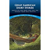 Great American Short Stories (Dover Thrift Editions)