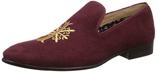 a53ffef62124ca BATA Men's Jon Loafers and Moccasins: Buy Online at Low Prices in ...