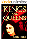 Kings And Queens (Lanchester Book 1)