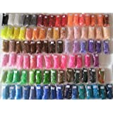 Best Quality Loom Bands 600 Bands / 24 Clips / Hook - C6 Grey Mix