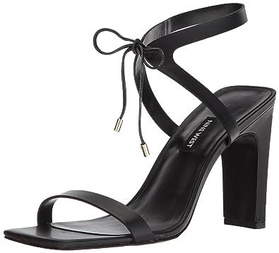 Nine West Longitano Dress Sandals Women's Shoes Cu1Vy