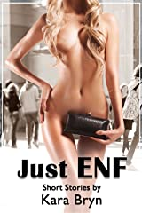 Just ENF Kindle Edition