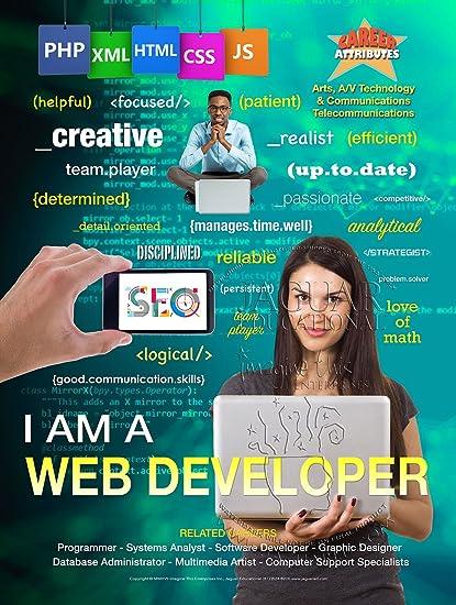 benefits of learning web development