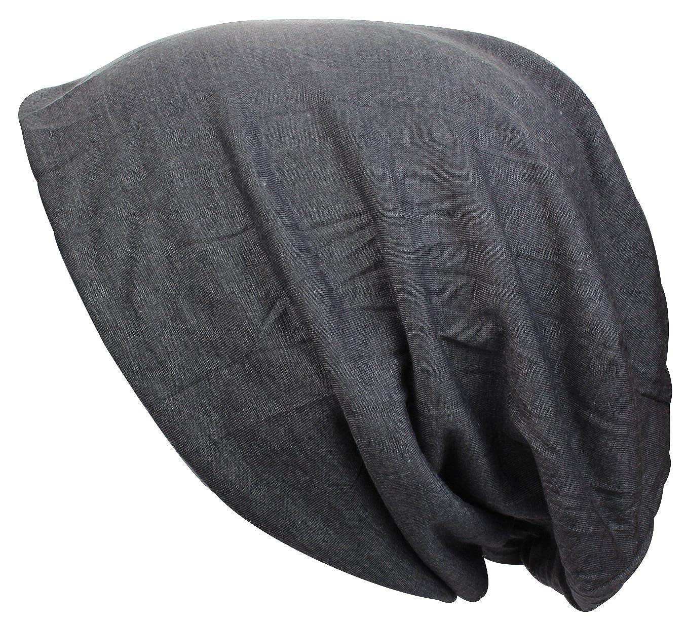 2Store24 Berretto Jersey lungo XL in molti colori