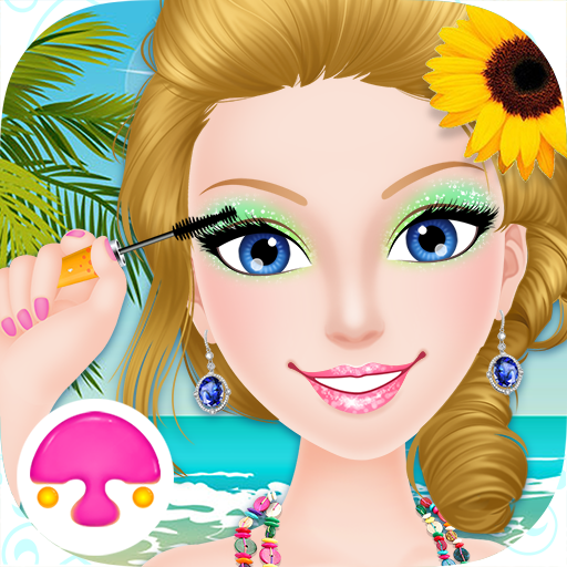 Girls Games For Android: Amazon.com: Seaside Spa Salon-Girls Games: Appstore For
