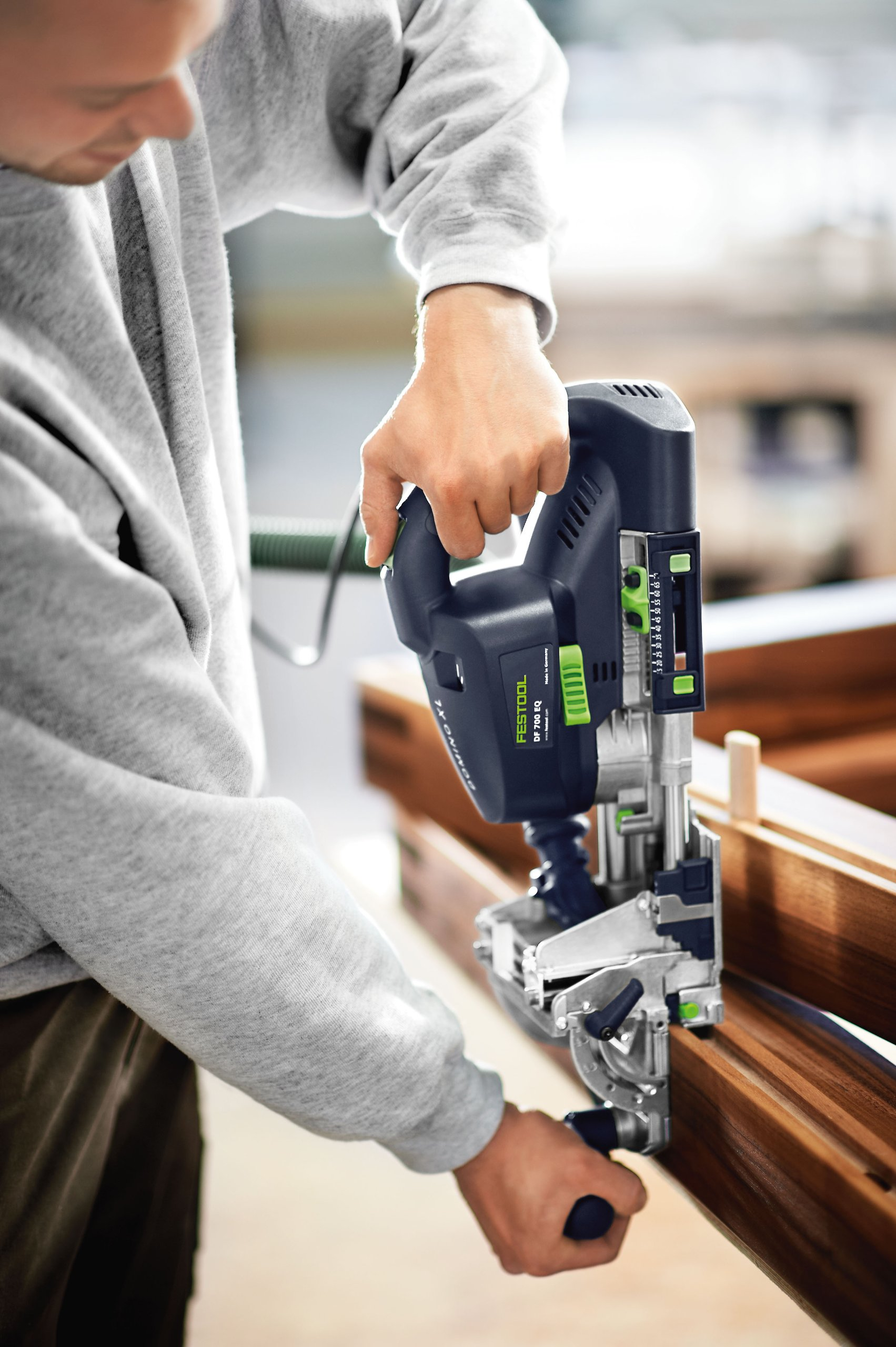 Festool 574447 XL DF 700 Domino Joiner Set by Festool (Image #1)