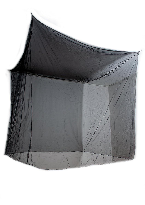 Protecci/ón/-/Mosquitera en casa y de viaje CAMPITO Malla Fina Buz/ón de mosquitera de