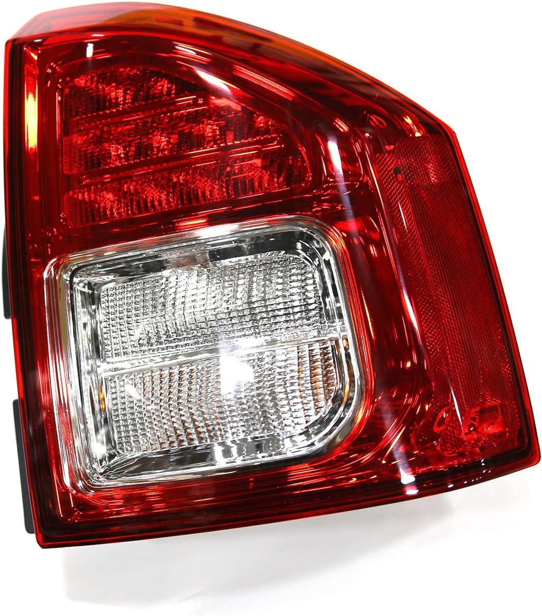 Omix-Ada 12403.53 Right Tail Light